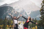 Banff Avenue Instagram Photo