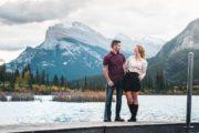 Banff Instagram Tour at Vermilion Lakes