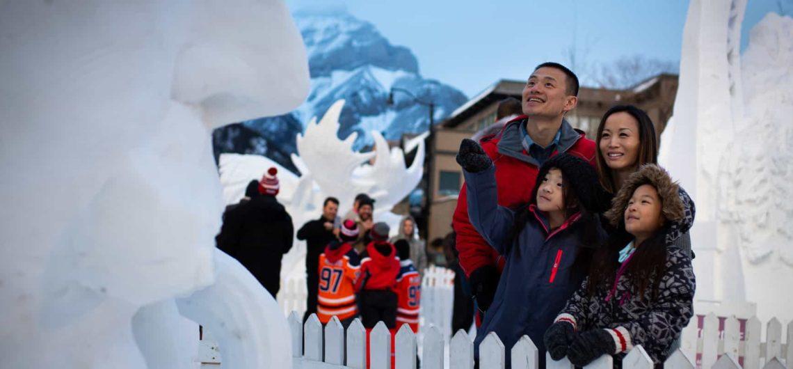 Banff SnowDays Festival
