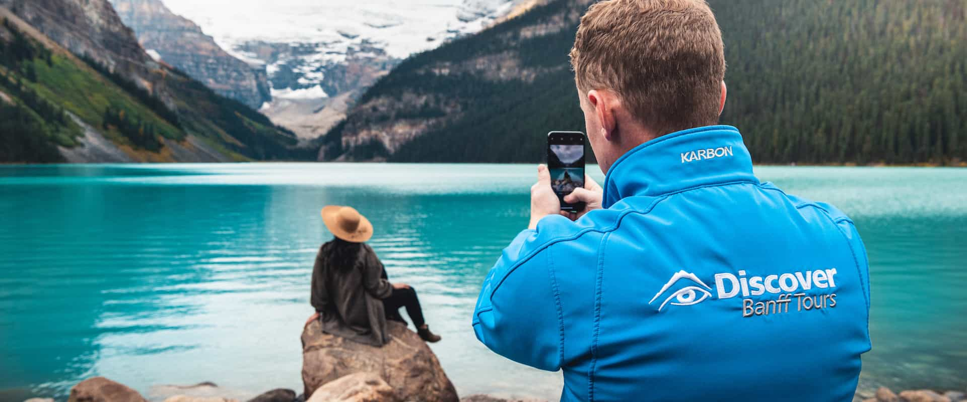 InstaBanff: Banff Instagram Tour