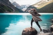 Instagram Tour at Lake Louise