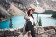 Moraine Lake Instagram Tour