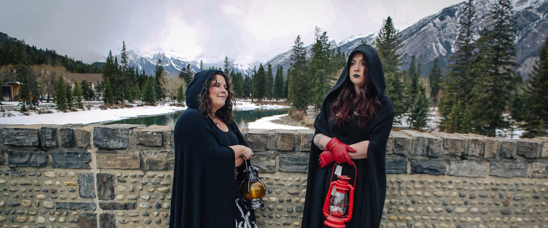 Banff Pride Ghost Walk